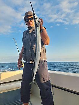 Garhecht Cavalier & Blue Marlin Sportfischen Gran Canaria