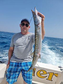 https://www.bluemarlin3.com/es/barracuda Pesca Deportiva Cavalier & Blue Marlin Gran Canaria