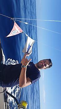Congratulations Espen. Cavalier & Blue Marlin Sport Fishing Gran Canaria