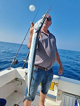Garfish Cavalier & Blue Marlin Sport Fishing Gran Canaria