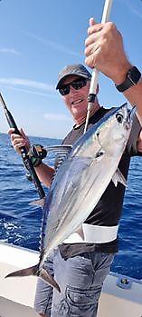 https://www.bluemarlin3.com/it/tonno-striato Cavalier & Blue Marlin Pesca sportiva Gran Canaria