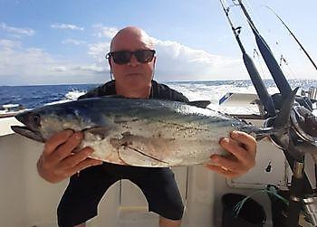 Danny Nr 1 Cavalier & Blue Marlin Sport Fishing Gran Canaria